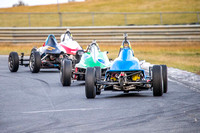 Formula Vee 7 Leon Glover - Saturday - 29th August 2015-4
