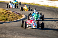 Formula Vee 11 Lindsay Murfet - Sunday - 30th August 2015-7
