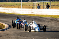 Formula Vee 737 Frank Mezzatesta - Sunday - 30th August 2015-10