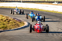 Formula Vee 25 Nino Bocchino - Sunday - 30th August 2015-6