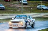 Muscle Car Cup 2001cc-3500cc - 1 Sean Bell - Saturday - 1st october 2016-9