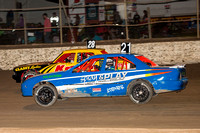 modified 21 t21 josh stephens - 5 - Latrobe - 16th Nov 2013-7