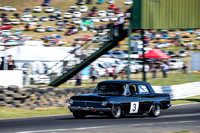 3 Warren Bryan EH Holden - Group N Over Three Litre - Sunday-6