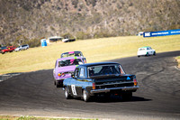3 Warren Bryan EH Holden - Group N Over Three Litre - Sunday-7