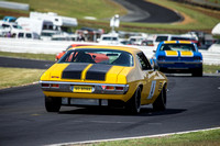 4 Warren Bryan Holden Monaro GTS - Group N Over Three Litre - Saturday-3