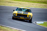 4 Warren Bryan Holden Monaro GTS - Group N Over Three Litre - Saturday-4