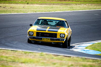 4 Warren Bryan Holden Monaro GTS - Group N Over Three Litre - Saturday-6