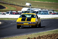 4 Warren Bryan Holden Monaro GTS - Group N Over Three Litre - Saturday-8