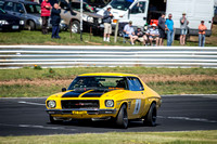 4 Warren Bryan Holden Monaro GTS - Group N Over Three Litre - Sunday-2
