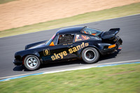 9 Rusty French - Porsche 935 - Muscle Car Cup Over Two Litres - Classic - Saturday-4