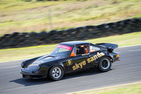 9 Rusty French - Porsche 935 - Muscle Car Cup Over Two Litres - Classic - Saturday-2