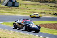 9 Rusty French - Porsche 935 - Muscle Car Cup Over Two Litres - Classic - Saturday-8