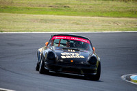 9 Rusty French - Porsche 935 - Muscle Car Cup Over Two Litres - Classic - Saturday-10