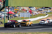 9 Rusty French - Porsche 935 - Muscle Car Cup Over Two Litres - Classic - Sunday-3