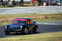 9 Rusty French - Porsche 935 - Muscle Car Cup Over Two Litres - Classic - Sunday