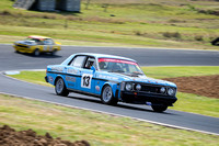 13 Brendan Diprose - XW GTHO Falcon - Muscle Car Cup Over Two Litres - Classic - Saturday-4