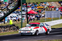 5 Callan Thomas - Mitsubishi Starion - Muscle Car Cup Over Two Litre - Late Classic - Sunday-4