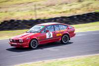 9 Vlad Gala - Alfa Romeo GTV - Muscle Car Cup Over Two Litre - Late Classic - Saturday-2