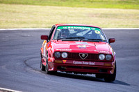 9 Vlad Gala - Alfa Romeo GTV - Muscle Car Cup Over Two Litre - Late Classic - Saturday-4