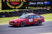 9 Vlad Gala - Alfa Romeo GTV - Muscle Car Cup Over Two Litre - Late Classic - Saturday
