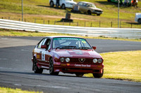 9 Vlad Gala - Alfa Romeo GTV - Muscle Car Cup Over Two Litre - Late Classic - Sunday-3