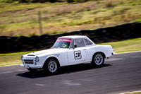 3 Geoff Duggan Datsun 2000 Sports - Muscle Car Cup Under Two Litre - Saturday-3