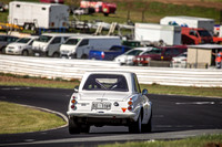 3 Geoff Duggan Datsun 2000 Sports - Muscle Car Cup Under Two Litre - Saturday-8