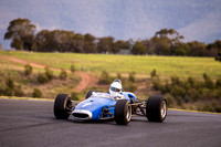 7 Phillip Harris - Brabham BT 23c - Formula Libre & Invited Racing - Saturday-10