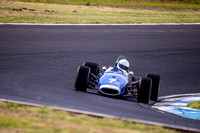 7 Phillip Harris - Brabham BT 23c - Formula Libre & Invited Racing - Saturday-7