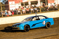 street stock 4 t4 - 3 - Latrobe - 24th Oct 2015-2