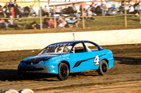 street stock 4 t4 - 3 - Latrobe - 24th Oct 2015