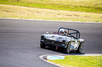 2 Mick Williams MG Midget - Regularity Sports & Racing Cars - Saturday-7