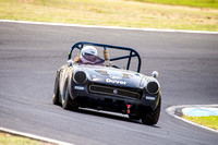 2 Mick Williams MG Midget - Regularity Sports & Racing Cars - Saturday-8