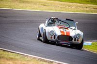 9 Armin Baier - Cobra - Regularity Sports & Racing Cars - Saturday-10