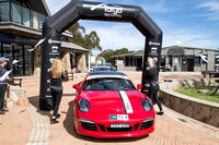 Porsche tour leader 3 - 3.7 Finish Line MY