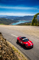 Porsche tour leader 3 - 3.3 Devil River