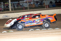 super sedan 5 T5 Leon Cleary - 5 - Latrobe - 14th Nov 2015-16