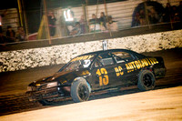 modified 13 t13 brodie piper - 16 - Latrobe - 23rd Jan 2016 - Grand National-8