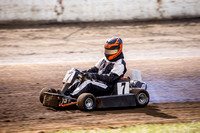 kart 7 - 4 - Hobart - 30th Oct 2015-2