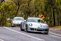 Porsche tour leader 1 - 1.5 Galls Gap MY