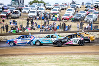 street stock 22 t22 - 8 - Hobart - 12th Dec 2015-2