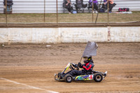 kart 4 - 4 - Hobart - 30th Oct 2015-9