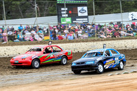 street stock 11 t11 - 7 - Latrobe - 5th Dec 2015-3