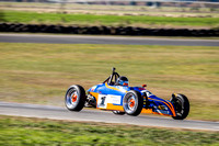 Formula Vee 1 - Super Series - Round 2 - 24th April 2016 - Symmons Plains-3