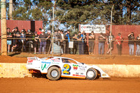 super sedan 2 t2 jarrod harper - 12 - Carrick - 26th Dec 2014
