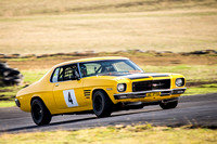 Historic Touring Car 4 - Super Sprint - Baskerville 22nd May 2016-8