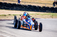 Formula Vee 1 - Super Series - Round 2 - 24th April 2016 - Symmons Plains-7