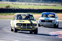 Historic Touring Car 2 - Super Series - Round 2 - 24th April 2016 - Symmons Plains-6