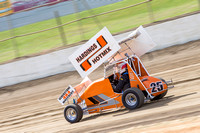 formula 500 25 t25 marty harding - 2 - Latrobe Practice Day - 11th October 2014-3