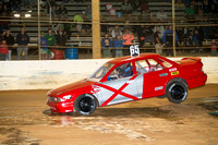 Ramp Racing 65 - 28 - Carrick - 27th March 2016